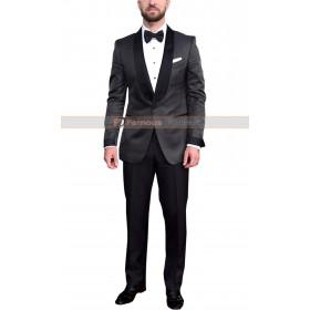 Justin Timberlake Golden Globes 2017 Suit