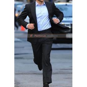 Limitless Bradley Cooper 2 Piece Suit