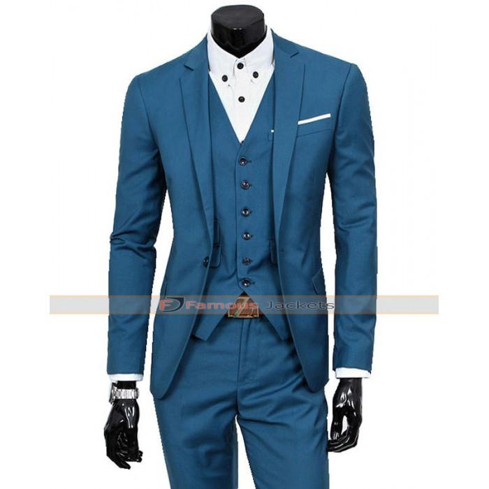 Three Piece Tweed Suit Sale
