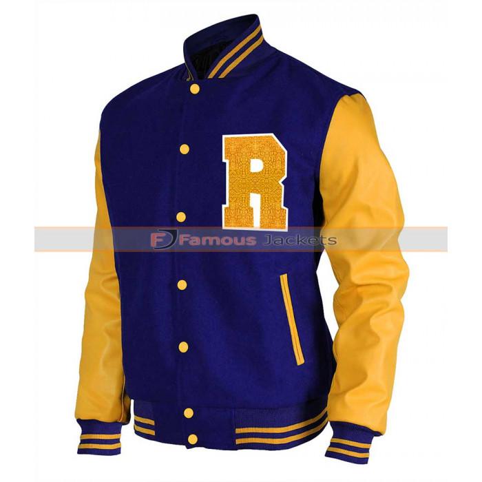 Archie Andrews Riverdale Varsity Jacket 2cb79aac9