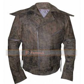 Mad Max: Fury Road Tom Hardy (Max Rockatansky) Distressed Jacket