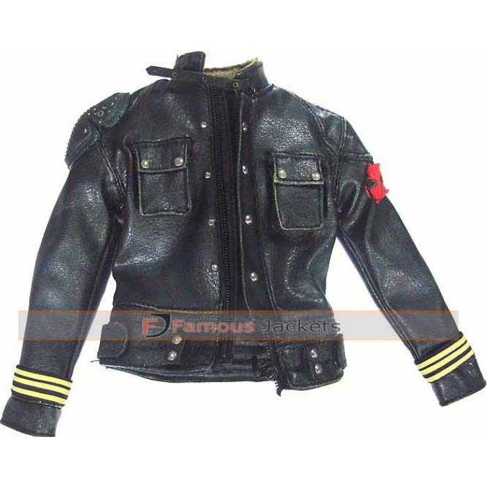 Terminator salvation sam worthington marcus wright jacket thecheapjerseys Choice Image