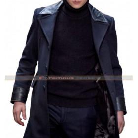 David Mazouz Gotham Bruce Wayne Coat