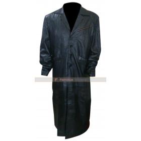 Will Smith I Robot Detective Spooner Coat