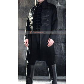 Van Helsing Dracula (Richard Roxburgh) Halloween Style Coat