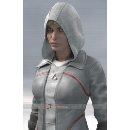 Galina Voronina Assassin's Creed Hoodie Jacket