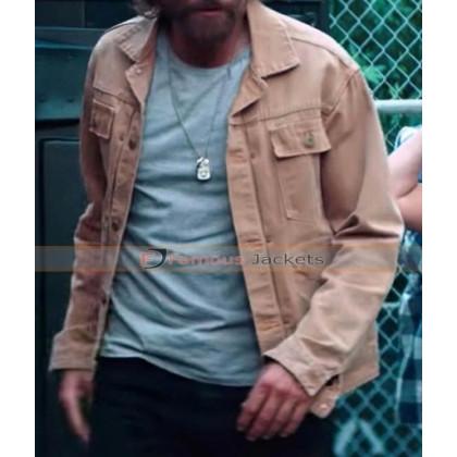 Bradley Cooper A Star Is Born Jackson Maine Jacket