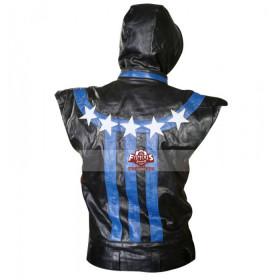 Brandon Barrera FP BTRO Hoodie Jacket