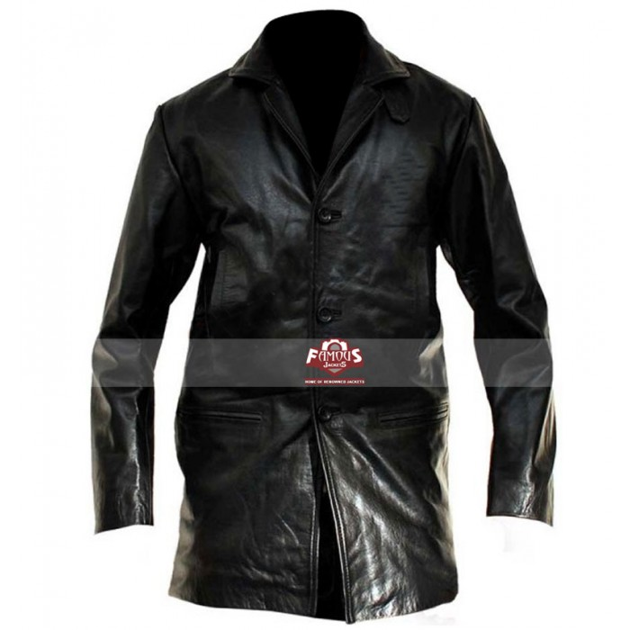 Celebrity leather jackets uk only