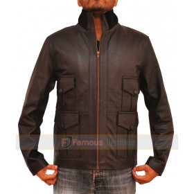 Casino Royale Daniel Craig (James Bond) Jacket