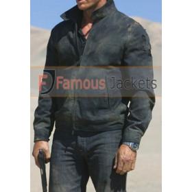 Quantum Of Solace James Bond (Daniel Craig) Jacket