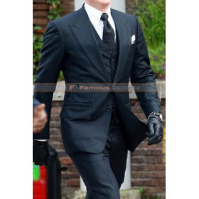 Spectre James Bond Tuxedo Suit