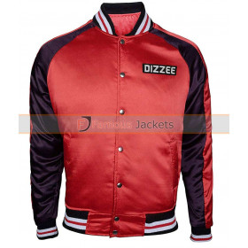 Dizzee The Get Down Brothers Jacket
