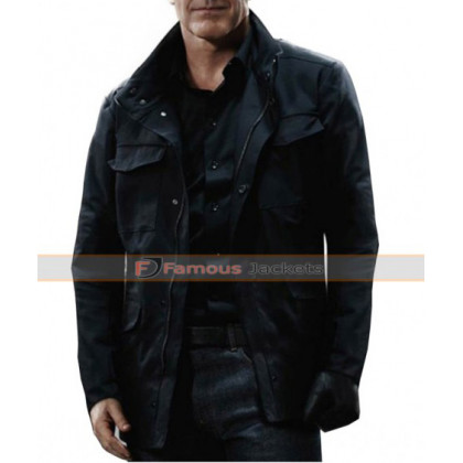 Agents of Shield Phil Coulson (Clark Gregg) Jacket