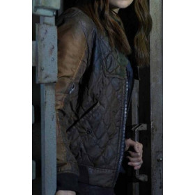 Agents of Shield Jemma Simmons (Elizabeth Henstridge) Jacket