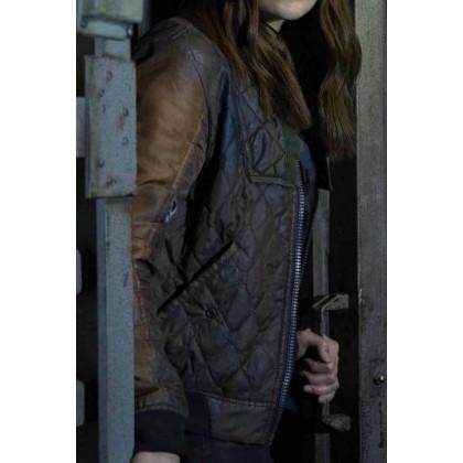 Agents of Shield Jemma Simmons (Elizabeth Henstridge) Jacket