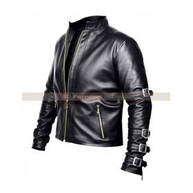 King of Fighter 99 K Dash Leather Jacket