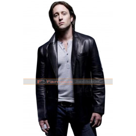 Moonlight Mick St.John (Alex O'Loughlin) Leather Jacket