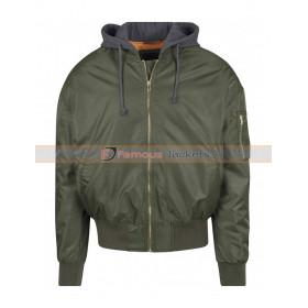 Runaways Alex Wilder (Rhenzy Feliz) Hoodie Jacket