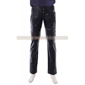Devil May Cry 5 Cosplay Dante Leather Pants
