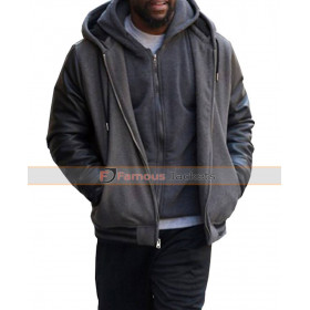 Kevin Hart The Upside Dell Scott Hoodie