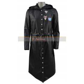 PBUG Player Unknown's Battlegrounds Hooded Coat