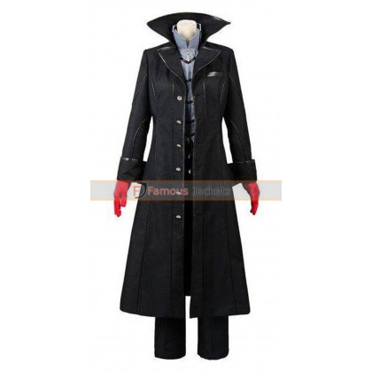 Persona 5 Cosplay Joker Coat
