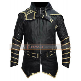 Avengers Endgame Ronin Hooded Jacket