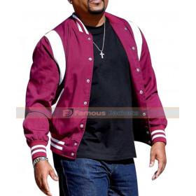 Bad Boys 3 Marcus Burnett Jacket