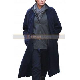 The Rhythm Section Blake Lively Patrick Coat