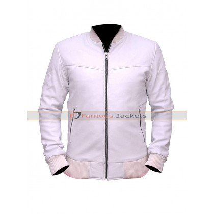 Crazy Stupid Love Ryan Gosling Leather Jacket