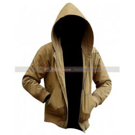 Joker Arthur Fleck Cotton Hoodie Jacket