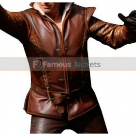 Once Upon A Time Mr Gold Costume