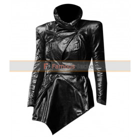 Once Upon A Time Dark Swan Jacket