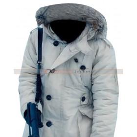 Rami Malek No Time To Die Parka Coat