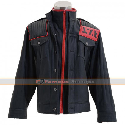 My Chemical Romance Jetstar Jacket