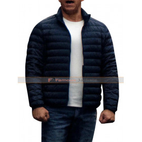 Vin Diesel Edinburgh Fast & Furious 9 Jacket