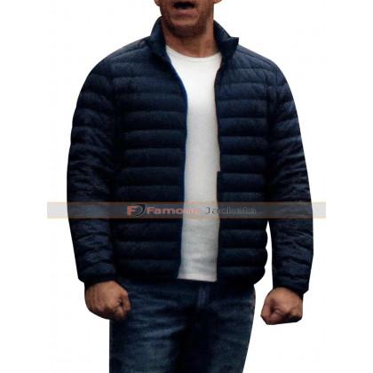 Vin Diesel Edinburgh Fast & Furious 9 Jacket