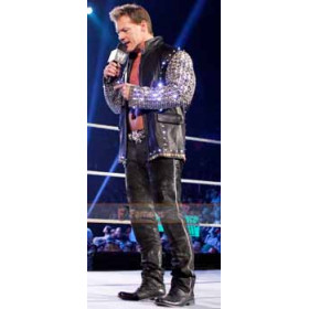 WWE Chris Jericho Leather Pants For Sale