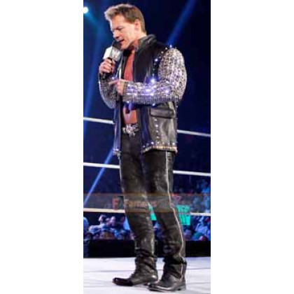 WWE Chris Jericho Leather Pants For Sale