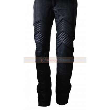 Farscape John Crichton (Ben Browder) Leather Pants