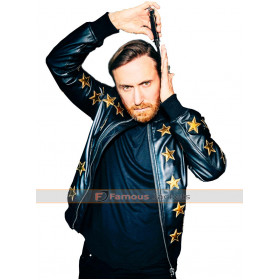 David Guetta Get His Groove Album 7 Jacket