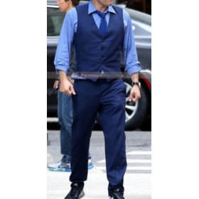 Batman v Superman Dawn of Justice Ben Affleck Waistcoat