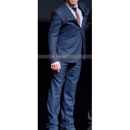 Iron Man Captain America Civil War Tony Stark Suit