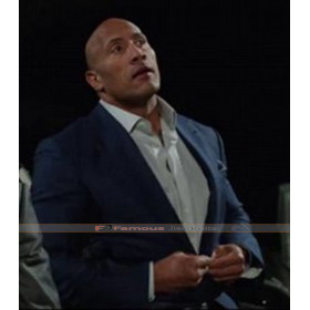Central Intelligence Dwayne Johnson (Bob Stone) Suit