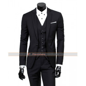 Mens Three Piece Tweed Suit Sale