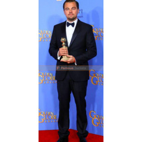 Leonardo Dicaprio Oscar 2016 Tuxedo Suit For Sale