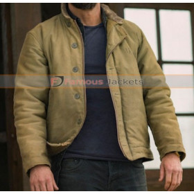 The Leftovers Justin Theroux TV Series Jacket