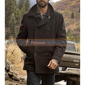 Yellowstone Ryan Bingham's Walker Coat