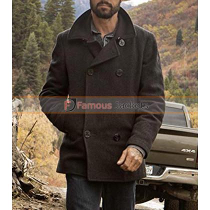 Yellowstone Ryan Bingham's Walker Coat